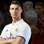 ✓ UEFA Champions League. ✓ Eurocopa de Naciones. ✓ Mejor Jugador en Europa 2015/16. QUÉ AÑO DE CRISTIANO RONALDO. https://t.co/bmwbItUUUe