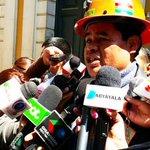 #Bolivia #Conflicto Cooperativistas solicitan que @evoespueblo instale el diálogo https://t.co/sLvgiJEl0A https://t.co/fe56Mc9xHE