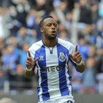 OFICIAL: Hernâni regressa ao Vit. Guimarães por empréstimo do FC Porto. https://t.co/vVE5XcKrB3