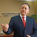 Contralor: #DíazDios pasó todas las pruebas, no lo puse a dedo ► https://t.co/uqPN3uPvow https://t.co/qPcQPQgq9q