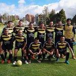 El equipo de la Alcaldía de #Tunja integrado por funcionarios en el campeonato Interempresas que organiza @comfaboy https://t.co/leYTwPv6PX