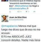 La patología mental de Rosa María Palacios contra el fujimorismo ya es grave. A ver si la tratan. https://t.co/deLXclG6Sl