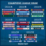 The complete #UCLdraw is here! https://t.co/bfPXXkBHBX