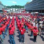 Pueblo miliciano se movilizó en defensa de la patria https://t.co/4WZgWupBsQ https://t.co/tQxaxSpMkn #ConDiosdadoPaLaCalle