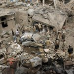 A U.N. human rights official has called for an inquiry into possible war crimes in Yemen https://t.co/V6VCjPbVz7 https://t.co/q8uIr3MWUW