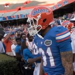 Tabor, Lewis return to practice, but status of 3 #Gators WRs for opener still unclear - https://t.co/lZDo6D11oQ https://t.co/lhL4Cm5rqY