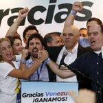 """Los siete puntos de concentración para la """"Toma de Caracas"""" https://t.co/wHOtE8vi2k https://t.co/nPMWafUOuL"""
