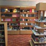 Instalaciones de la Librería del SEHS NORTE #MPN. Para la gloria de Dios y un mejor servicio a la Iglesia. https://t.co/tzmpwIEDMk