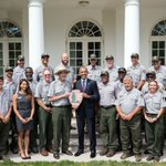 100 years and going strong. Thanks @NatlParkService for your service, so our kids enjoy our parks as much as we have https://t.co/1v3W2HLD6f