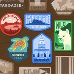 Today's #GoogleDoodle honors the @NatlParkService's centennial, America's best idea. #NPS100 https://t.co/f2YJhgqqs8 https://t.co/z39IVD51kB