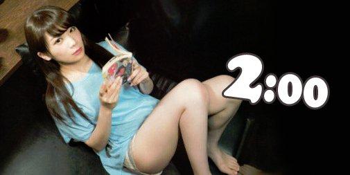 test ツイッターメディア - 4月11日日曜日 乃木坂46の秋元真夏が2:00をお知らせします。 #秋元真夏 https://t.co/Pm8b1DGdWE