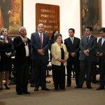 Felicito al ciudadano Jorge Alberto Bueno Sánchez, al ser designado por el Cabildo como Cronista de la Ciudad https://t.co/DCvsANMOjN