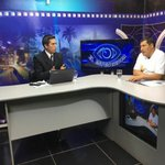 @pr_Infante Líder de Jóvenes #MPN habla a la TV local de Jaén sobre la gran campaña #RompiendoElSilencio https://t.co/1EJQGa58YK