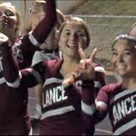 #SquadGoals : get your photo RTd! Share your photos of you at the game tomorrow! #ABC13FootballFriday https://t.co/fBcBWJLIZb