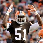 Browns reportedly trade LB and former No. 6 overall pick Barkevious Mingo to the Patriots https://t.co/35VdQeKPOQ https://t.co/9TfKFTvqLx