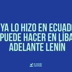 El compromiso de @Lenin no tiene límites. Las PcD serán siempre su prioridad. #EcuadorConRefugiadosSirios https://t.co/lTfKVZmjfk