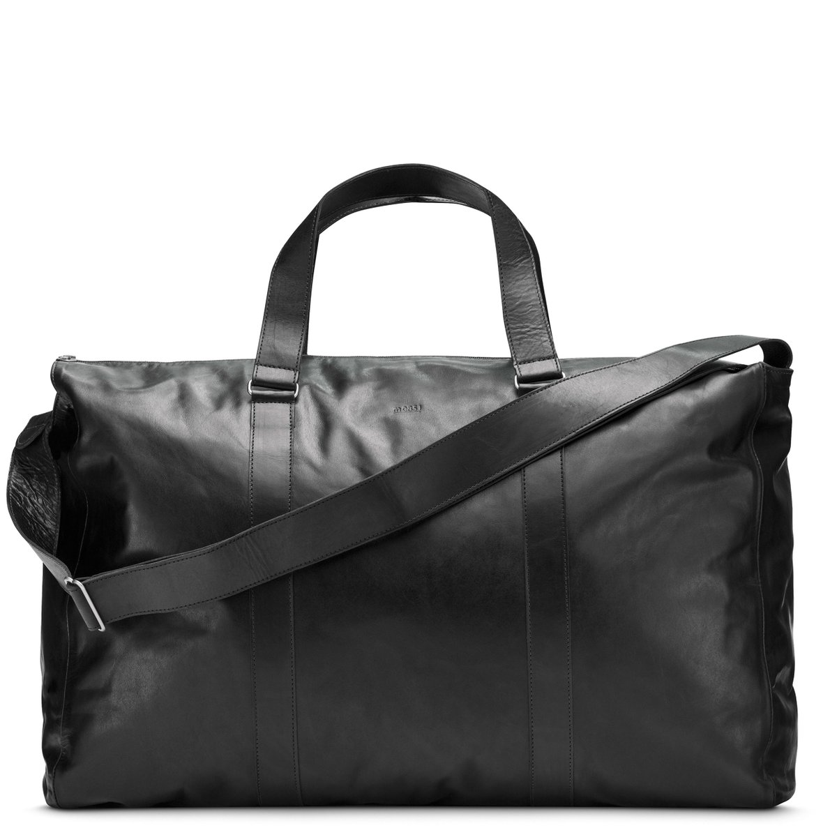 To celebrate our #Improper25, we're giving away @m0851official's Italian leather duffel (valued at $760!) RT to win! https://t.co/wGQb792GHJ