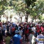 #EnFotos Calabozo y su Lider Revolucionaria @elhinnaoui dijeron un rotundo Fuera a majunche Guanipa @NicolasMaduro https://t.co/cf9lH2iGk9