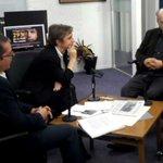 #Bienvenidoeldebate sobre el plagio: Meyer, Dresser y Villamil en Aristegui Noticias https://t.co/AgylbMYMH4 https://t.co/HeYdGYFkHQ