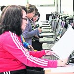 Próxima evaluación obligatoria sólo para 24 mil #docentes que busquen una promoción: INEE https://t.co/sohliFFdCE https://t.co/j4Y0sNxsKD