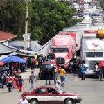 @Seccion22Cencos de la @CNTEMX acuerda mantener sus bloqueos en #Oaxaca https://t.co/CDqiEsDvPK #TwitterOax https://t.co/kXX58DseMv