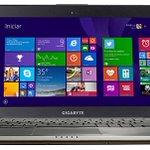 Ultrabook Gigabyte U24F i7 Game está em promoção por tempo limitado - https://t.co/sLVbWg2kvQ https://t.co/KNPgz9wXlG