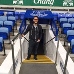 Because I have too much to say. Thank you, @Everton. #EFC #operationGoodison https://t.co/laVePat1OV