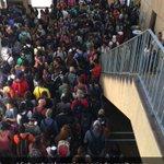 This was pretty crazy. 😳 #UTSA #UTSA20 https://t.co/Qyn6DDGQlz