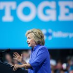 Poll: Voters Dont Trust Clinton, but She Holds 10-point Lead https://t.co/QlJlBoGKfU https://t.co/scvp1b3nUs