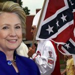 Crooked Hillary getting desperate. On TV bashing Trump. @CNN, she forgot how she said A kkk member was her mentor https://t.co/kM5sao1KHS