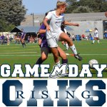 Menlo vs. Carroll live at 3:30! UC Merced and TMC have the field at 1:00 p.m. Go Oaks! https://t.co/wpBoyiypIv