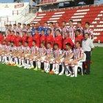 Ahora | Foto oficial del plantel que este domingo debutará en el Torneo de Primera División #VamosTate https://t.co/2aLluRPjoj
