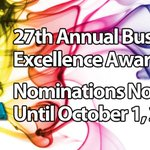 Celebrate business excellence in Windsor-Essex and nominate today! #ExcellenceWE https://t.co/L3DSVHT7w8 https://t.co/wbeO5bdyyI