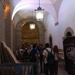 Ya estamos aquí en el Festival de Cultura Urbana #caceresculturaurbana https://t.co/0PynaU0JXd