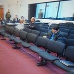 En la Base Naval del Callao, por iniciarse el juicio por el asesinato de Mariella Barreto. @larepublica_pe https://t.co/9qFrEFL08n