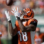 #Bengals WR A.J. Green explains practice absence and why he could miss early game https://t.co/p76OXcBvZx @Local12 https://t.co/nVqzrreH6J