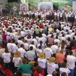 El Presidente EPN declara inaugurado el 78 Congreso Nacional Extraordinario de la #CNC. https://t.co/eZKwX3pKNo https://t.co/j9sHLyFyl5