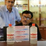Indias postal service is using its 155,000 offices to deliver holy water this year https://t.co/LW4T6I5PV0 https://t.co/1v5rmVwfmP