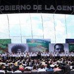 La @CNC_CEN está unida y comprometida con #México, para respaldar la transformación nacional: Presidente @EPN. https://t.co/NV90sPewW9