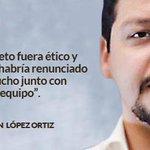 """#Opinión """"El Plagio de Peña Nieto y los medios"""", por Adrián López Ortiz drianlopezortiz https://t.co/fthGeXyNvI https://t.co/rLDxKhYCCx"""