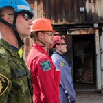 RT @JointTaskForceN: #OPNANOOK: CAF #USAR mbrs conduct disaster rescue emergency ... - https://t.co/mFpdX9lOfq https://t.co/36enPeOx6e