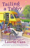 On the blog: Tailing a Tabby by Laurie Cass (2014) - 3 stars - https://t.co/fW4XSO2zGH https://t.co/B3LWAQDBIB