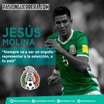 ¡¡Felicidades a nuestros #Guerreros @Nestor_araujo3 y @j_molina5 por su convocatoria a @miseleccionmx https://t.co/rmVkKo0Fmp