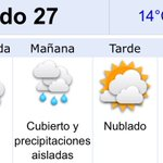 Atención #Antofagasta para el #sabado 💧🌧☔️ https://t.co/JypD3f6nHY