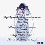 young thug outchea challenging gender norms and got a song called Harambe on the tracklist...confirmed classic https://t.co/QBHH8LRiUF