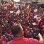 "Diosdado Cabello en Barquisimeto: ""Primero se va la Asamea antes queMaduro"" https://t.co/oJmmOxQaPE https://t.co/Bj8IQLhvFD"