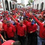 """""""Debemos estar preparados para el 1° de Septiembre compañeros, el pueblo estrá en la calle"""". @dcabellor https://t.co/aBrkCrI83b"""