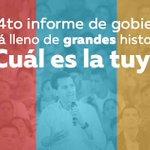 RT SE_mx: El Pdte. EPN cumplirá con el mandato de presentar su Informe ante el Congreso de la Unión 📃 #4toInforme https://t.co/g6ZbJfiaud