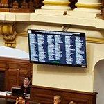 Votación para cambiar #LeyConcursal Vía @larepublica_pe https://t.co/qgYet38sFc