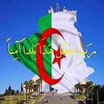 #دوله_وانطباعك_عن_سكانها أشجع ألشجعان رجالها💪 أرقى ألنساء نساءها👸 أجمل ألاطفال أطفالها👰 هذه هي الجزائر وهذا هو حالها https://t.co/X2SKh6rDNX